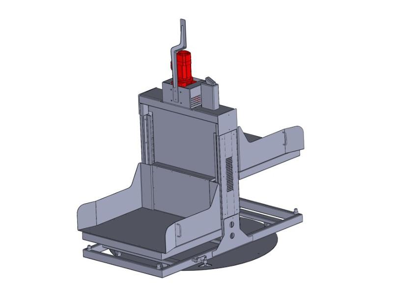 CAD Konstruktionen